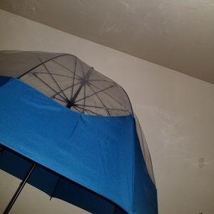 Hunter unbrella